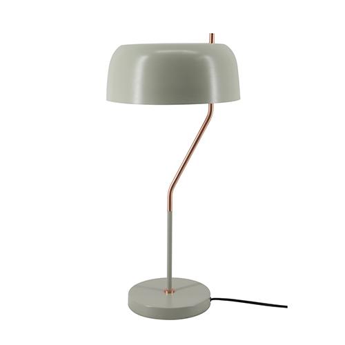 Alva Table Lamp Grey