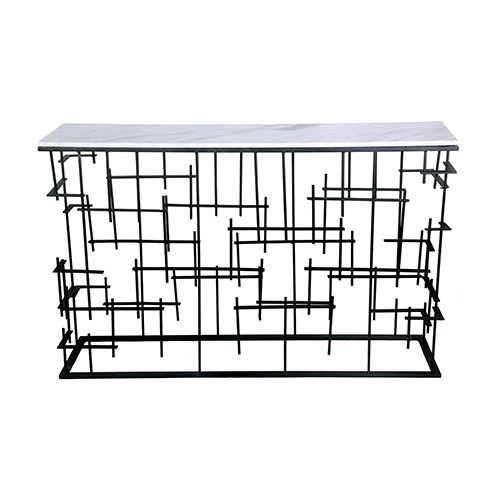 Moe's Home Collection  Matrix Console Table