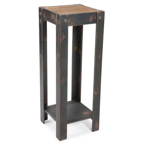Bolt Natural Plant Stand