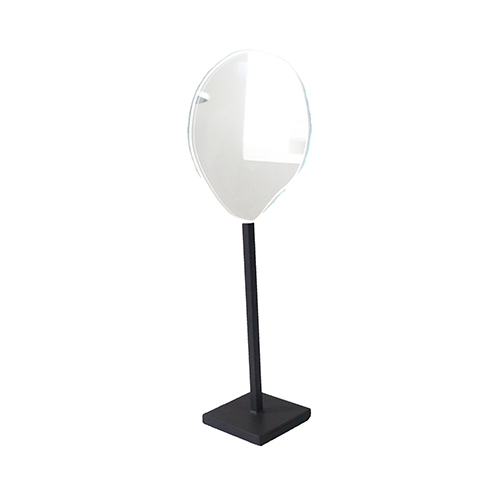 Moe's Home Collection  Tabletop Small Mirror On Stand