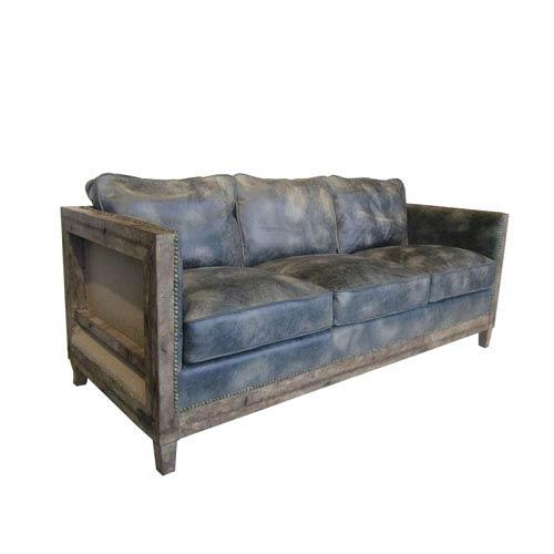 Darlington Light Brown Sofa