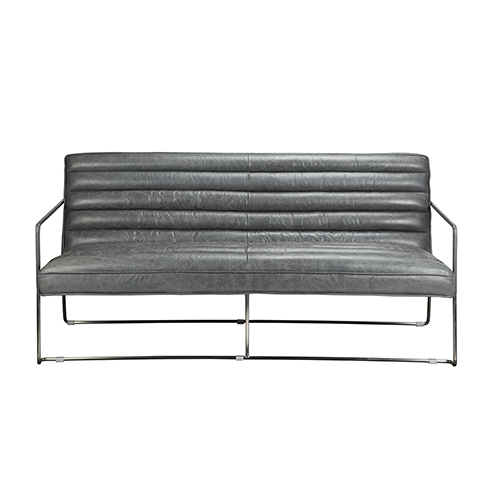 Desmond 2-Seater Grey