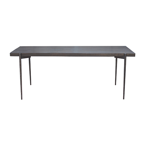 Shutter Dining Table