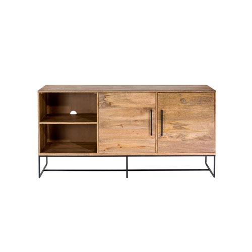 Colvin Natural Entertainment Unit