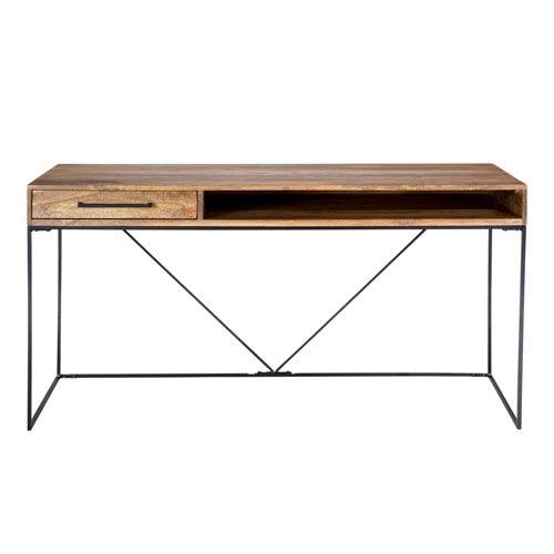 Colvin Natural Desk