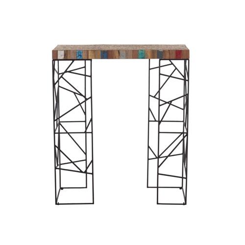 Rubic Rectangular Bar Table