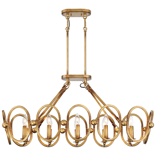 Metropolitan Lighting Company Light Fixtures Sconces