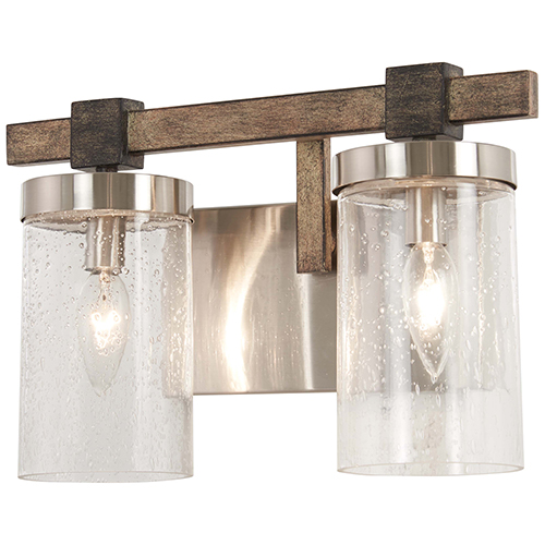 wholesale dealer ded41 d5175 Bath Lighting & Vanity Lights | Bathroom Light Fixtures ...