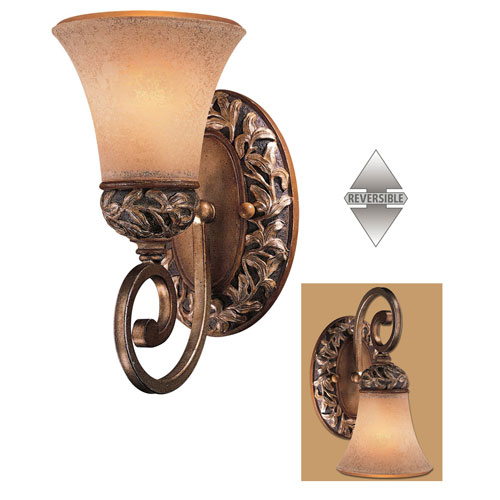 Salon Grand One-Light Wall Sconce