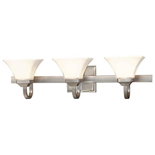 Minka-Lavery Agilis Three-Light Bath Fixture