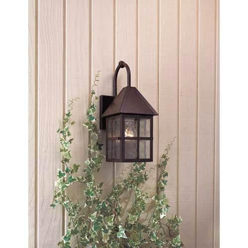 Townsend Exterior Wall Light