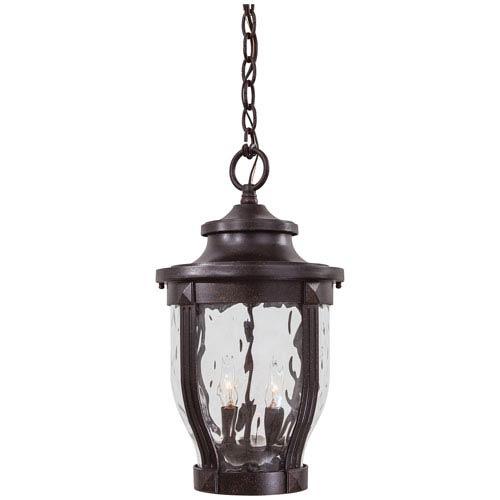 Merrimack Outdoor Hanging Lantern