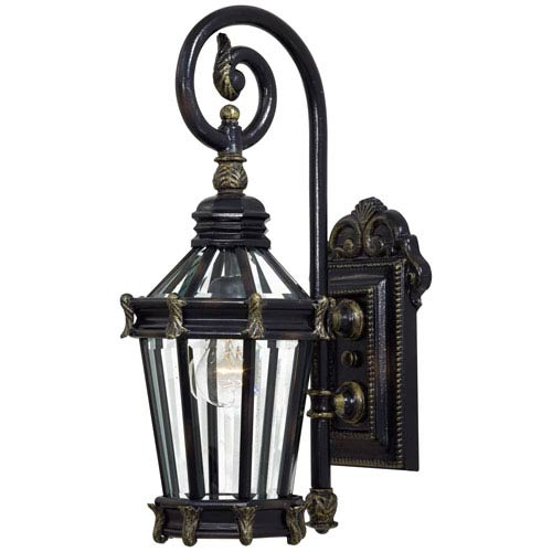 Stratford Hall Wall Sconce