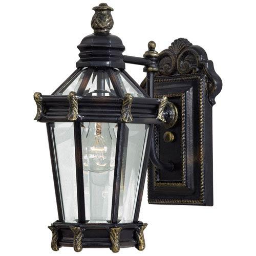 Stratford Hall Wall Light