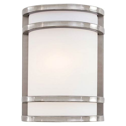 Bay View Small Outdoor Wall Mount