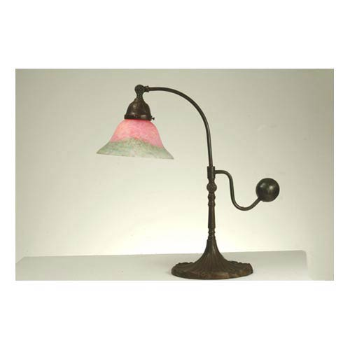 19-Inch Counter Balance Table Lamp