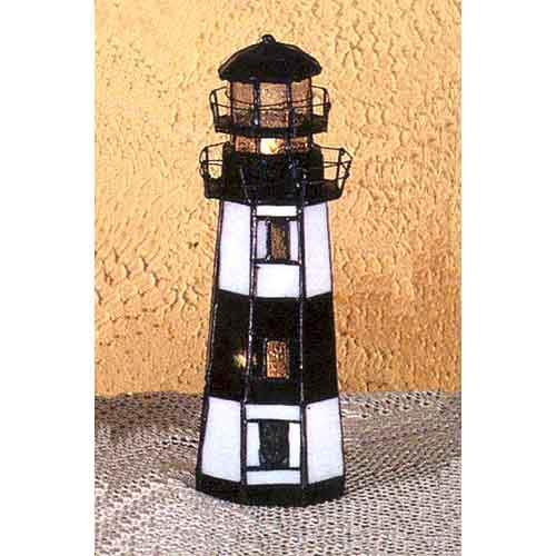 Montauk Point Lighthouse Accent Lamp