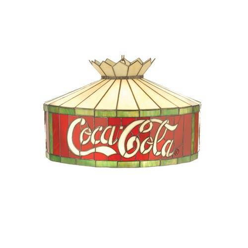 20-Inch Coca-Cola Pendant