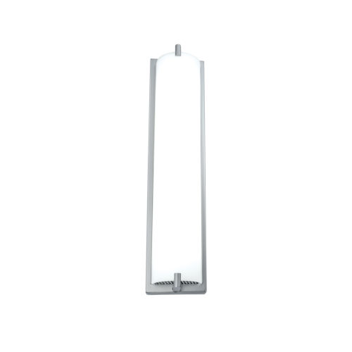 Alto Brushed Nickel Four-Inch LED Wall Sconce