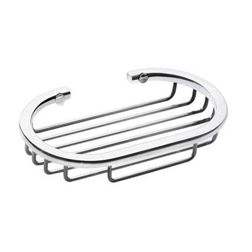 Chrome Wire Basket