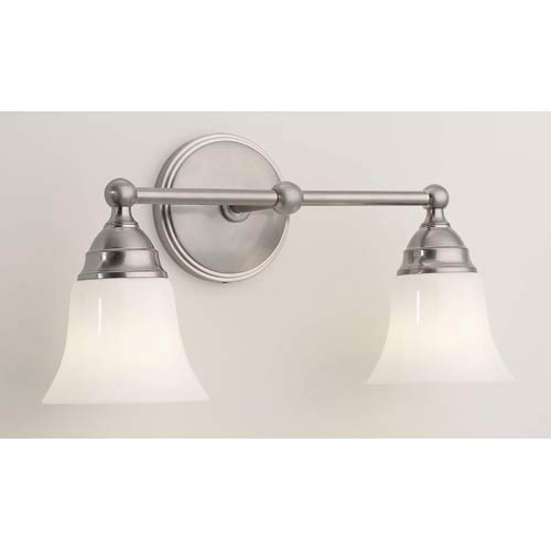 Sophie Two-Light Wall Sconce