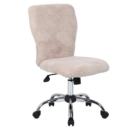 Presidential Seating Cream Tiffany Task Chair