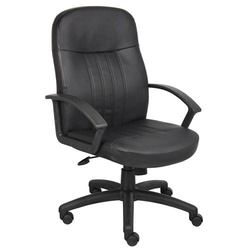 Presidential Seating Budget Executive LeatherPlus Chair