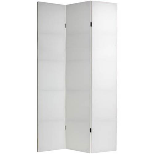 Lightweight Opaque Room Divider Bellacor