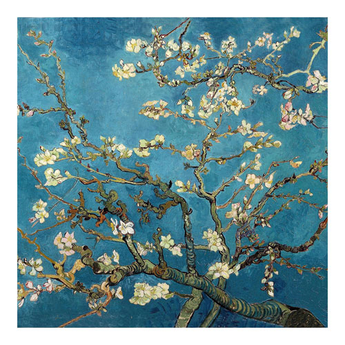 Almond Blossoms by Van Gogh Wall Art