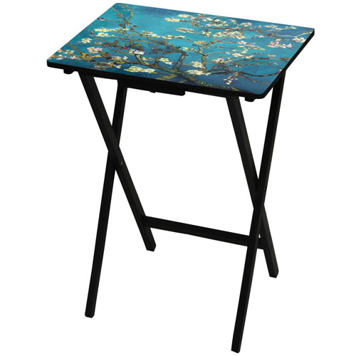 Van Gogh Almond Blossoms TV Tray