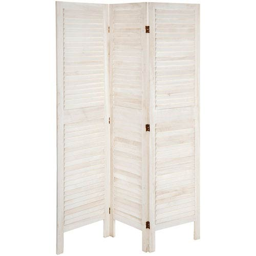 Oriental Furniture 5 12 Ft Tall Modern Venetian Room Divider 3