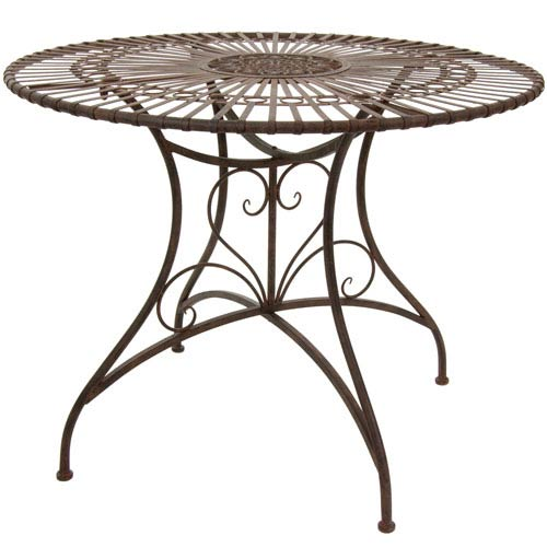 wrought iron indoor furniture. Bellacor Featured Item 1794934 Wrought Iron Indoor Furniture