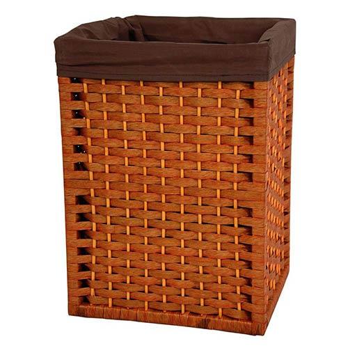 Honey Natural Fiber Basket