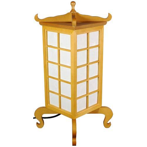 Kobe Honey Accent Lamp