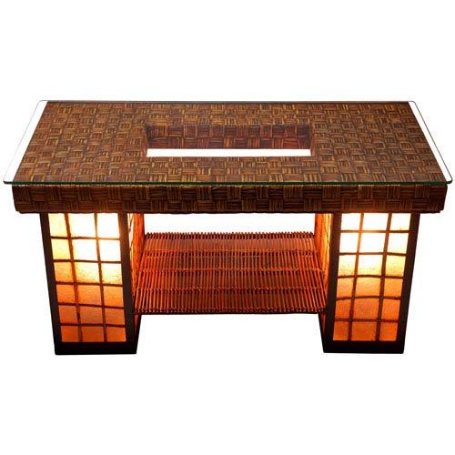 Renato Coffee Table Lamp