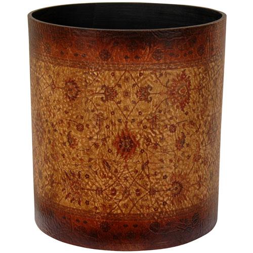 Oriental Furniture Olde Worlde Baroque Waste Basket