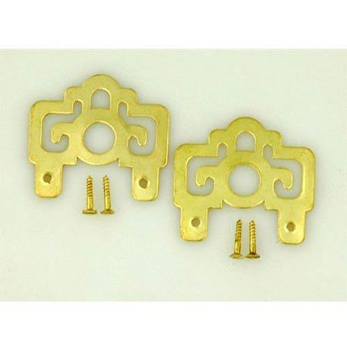 Gold Brass Hanging Hardware