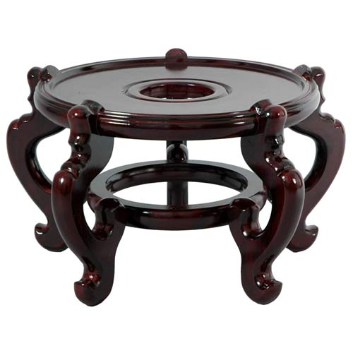 11.5-Inch Fishbowl Stand