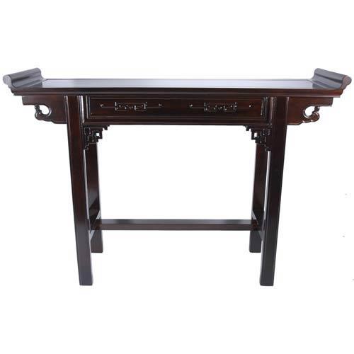 Qing Hall Table