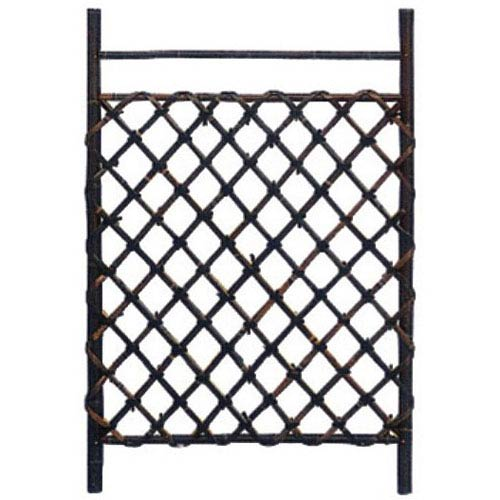 Bamboo Fence Door WD96231, Width - 29.5 Inches