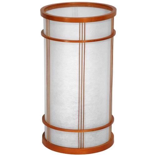 14-inch Shibuya Japanese Shoji Lantern