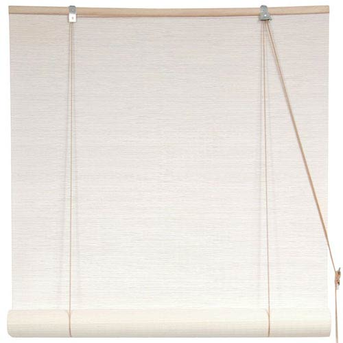 white bamboo blinds white wicker oriental furniture white bamboo blinds 72 inch width inches