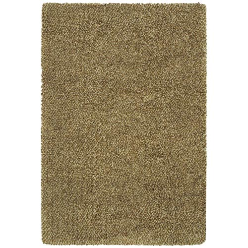 Oriental Weavers Loft Brown and Neutral Rectangular: 5 Ft. 3 In. x 7 Ft. 9 In. Rug