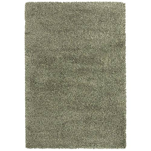 Oriental Weavers Loft Blue and Netural Rectangular: 5 Ft. 3 In. x 7 Ft. 9 In. Rug