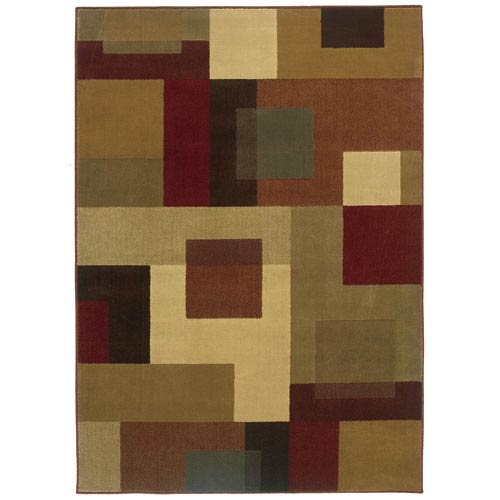 Oriental Weavers Amelia Rectangular: 5 Ft. x 7 Ft. 6 In. Rug