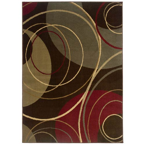 Amelia Rectangular: 5 Ft. x 7 Ft. 6 In. Rug