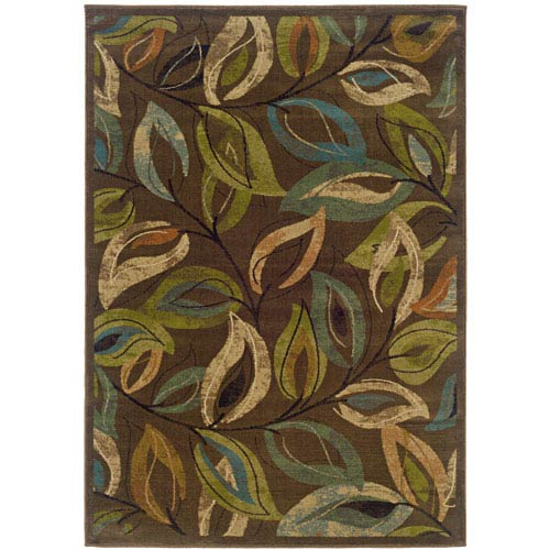 Emerson Rectangular: 5 Ft. x 7 Ft. 6 In. Rug