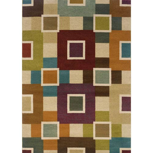 Oriental Weavers Emerson Rectangular: 5 Ft. x 7 Ft. 6 In. Rug