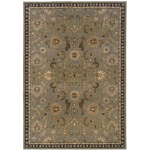 Salerno Rectangular: 5 Ft. 3 In. x 7 Ft. 6 In. Rug