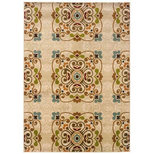 Oriental Weavers Emerson Rectangular: 5 Ft. x 7 Ft. 6 In. Rug